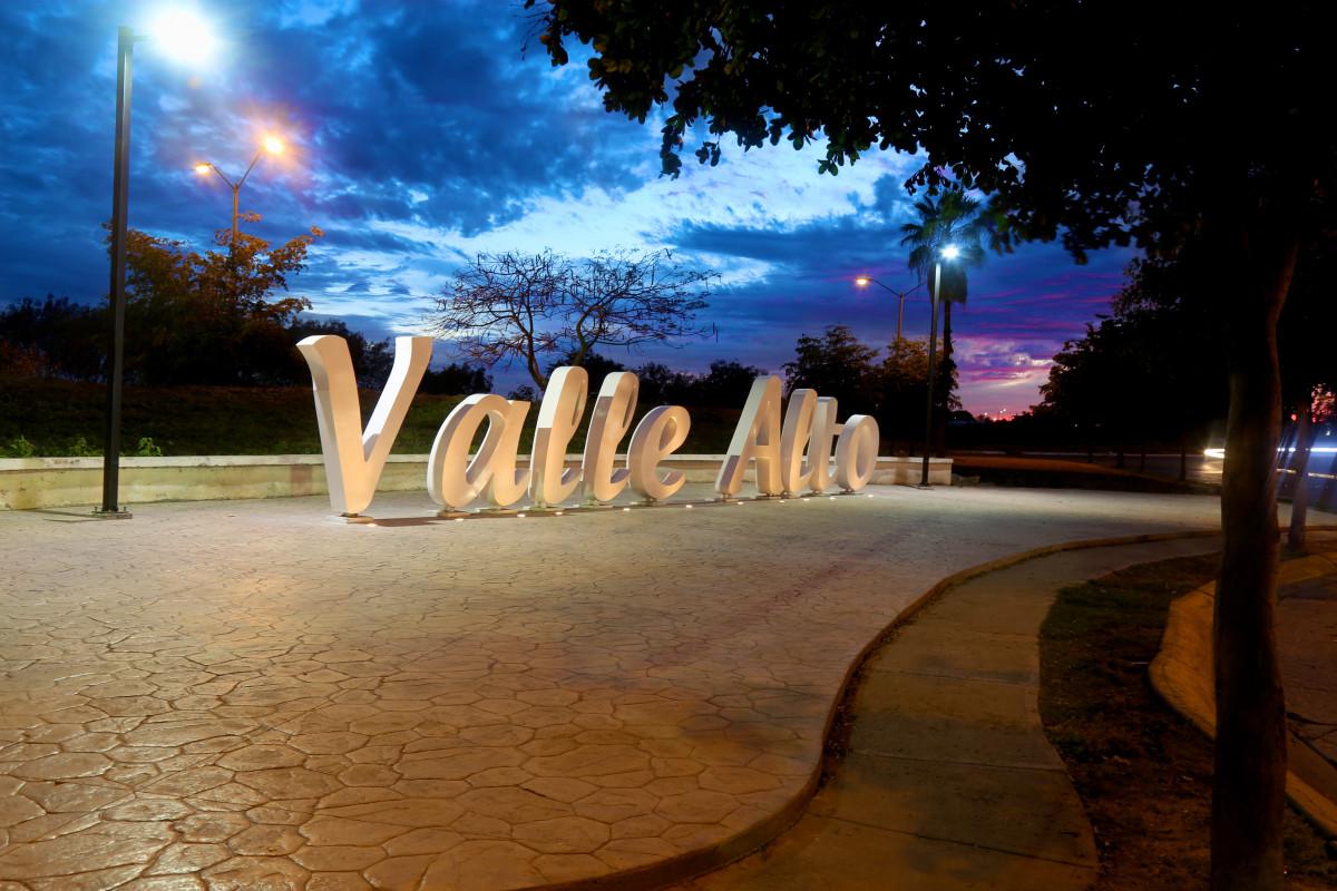 Valle Alto Residencial 11