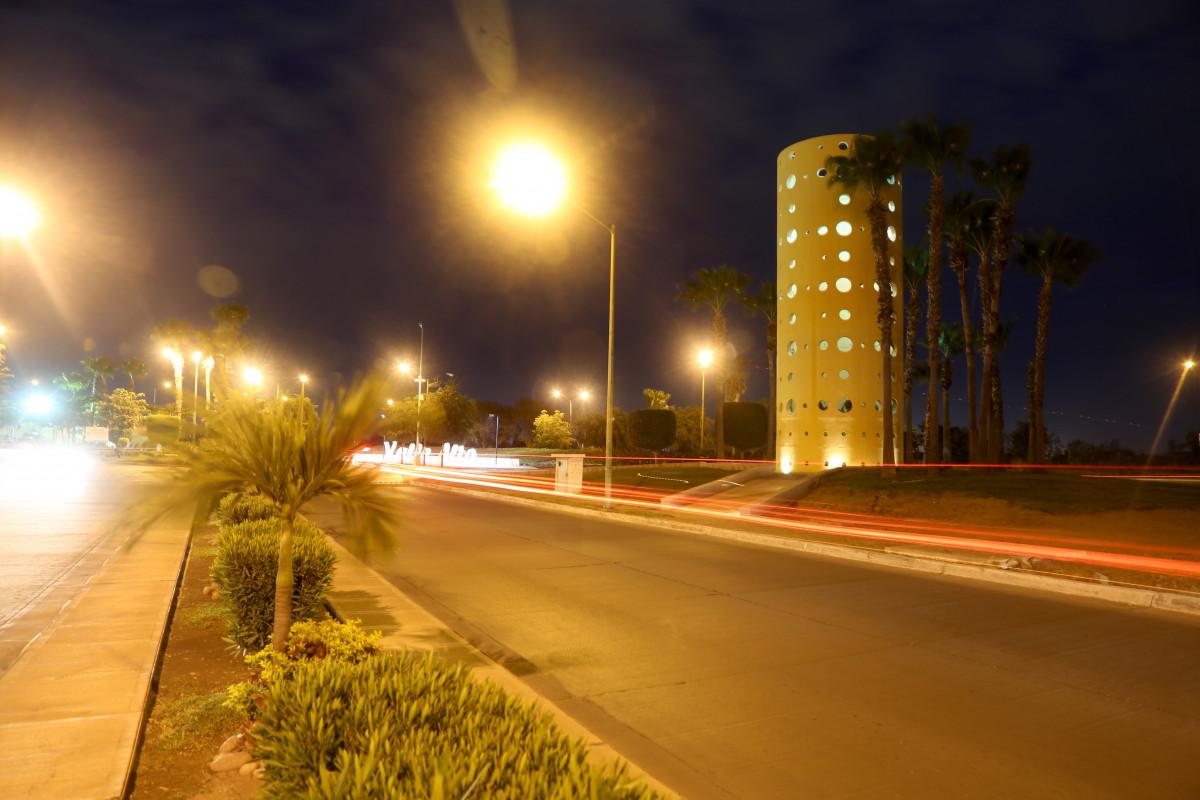 Valle Alto Residencial 8