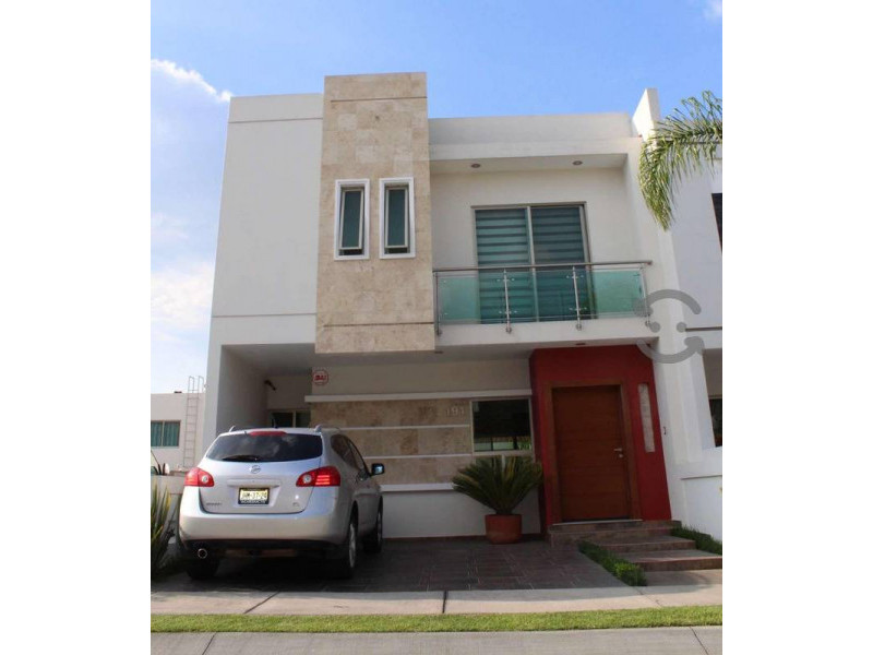 Casa En Renta Cañadas De San Lorenzo Zapopan Jalisco