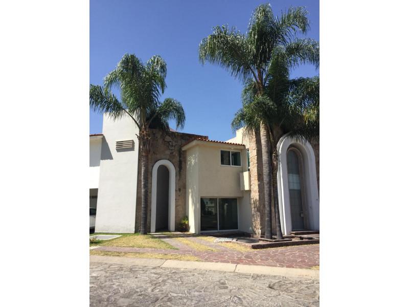 Casa en renta en Jard.,De,Las,Victorias,Poniente 11 C ...