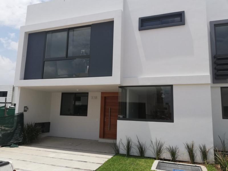 Casa En Renta Solares Zapopan Jalisco Casas Y Terrenos