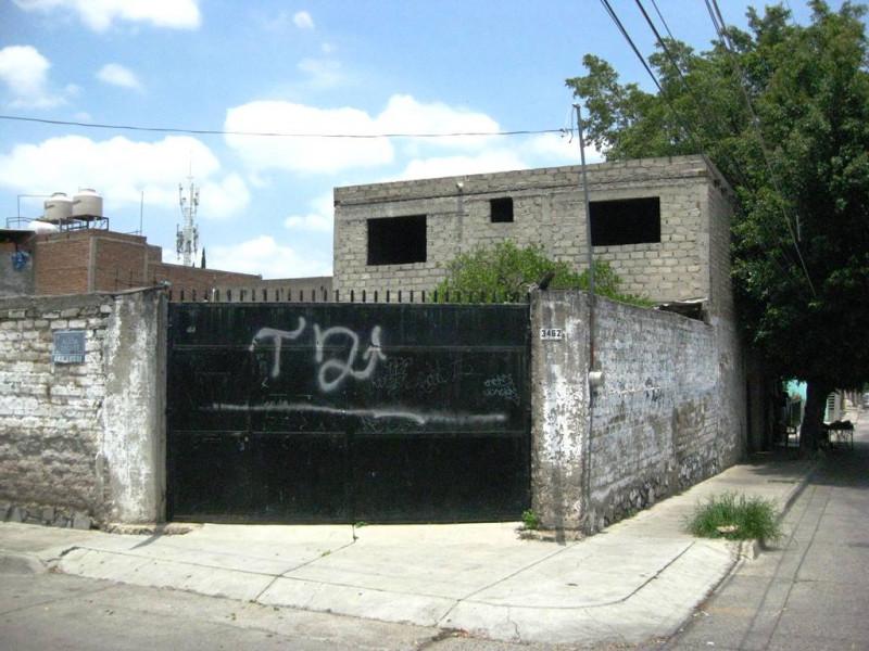 Casa en obra Negra  Habitaciones 3 Baños 2 cochera 3 autos   CORDOBA JUAN DE DIOS 32 , COL AVLETIN GOMEZ FARIAS, GUADALAJARA 1