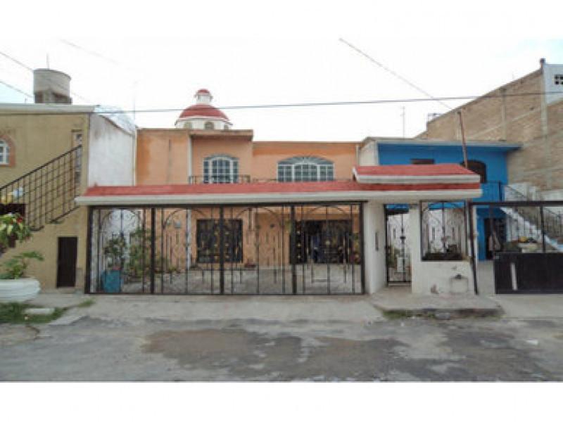Casa En Venta En Privada Agua Blanca 1691 El Mante Zapopan