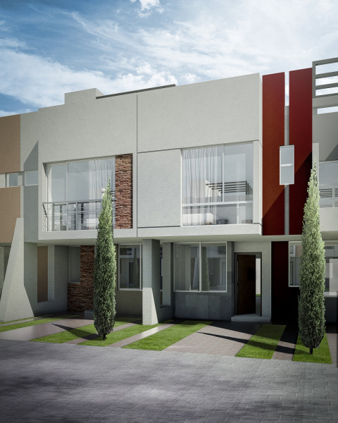 Belissimo Habitat Residencial