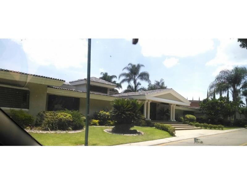 Casa En Venta En Paseo De Las Araucarias 543 Club De Golf