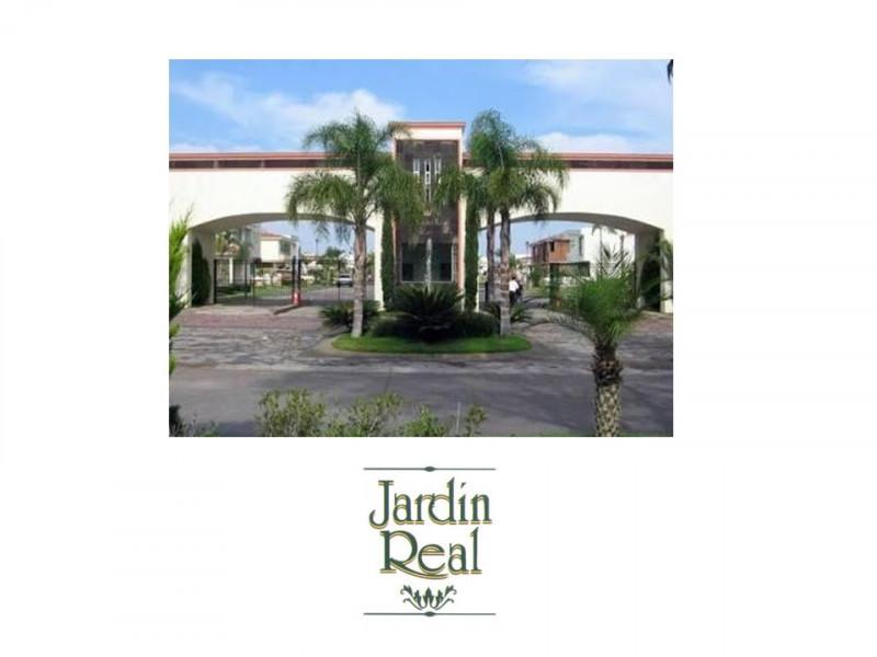 Casa En Venta En Jardín Del Pirul Jardin Real Zapopan