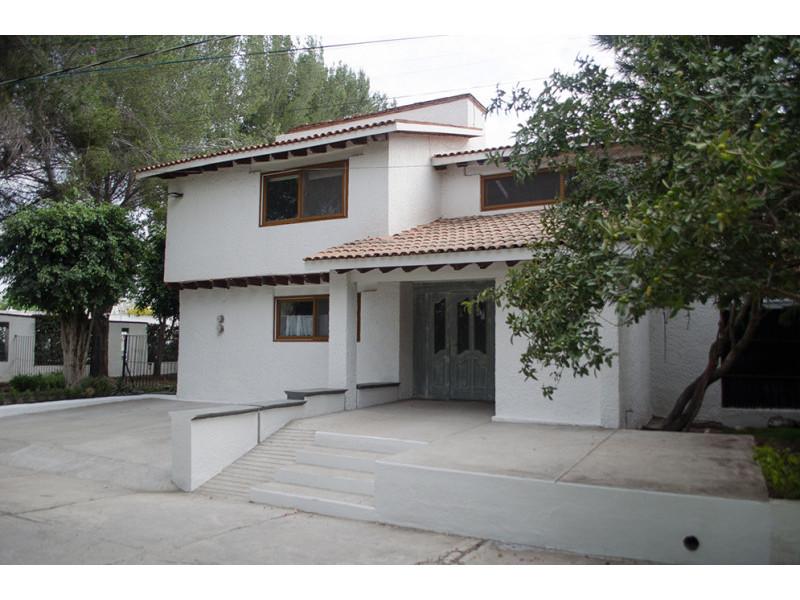Casa En Venta En Tabachines Jurica Querétaro Querétaro