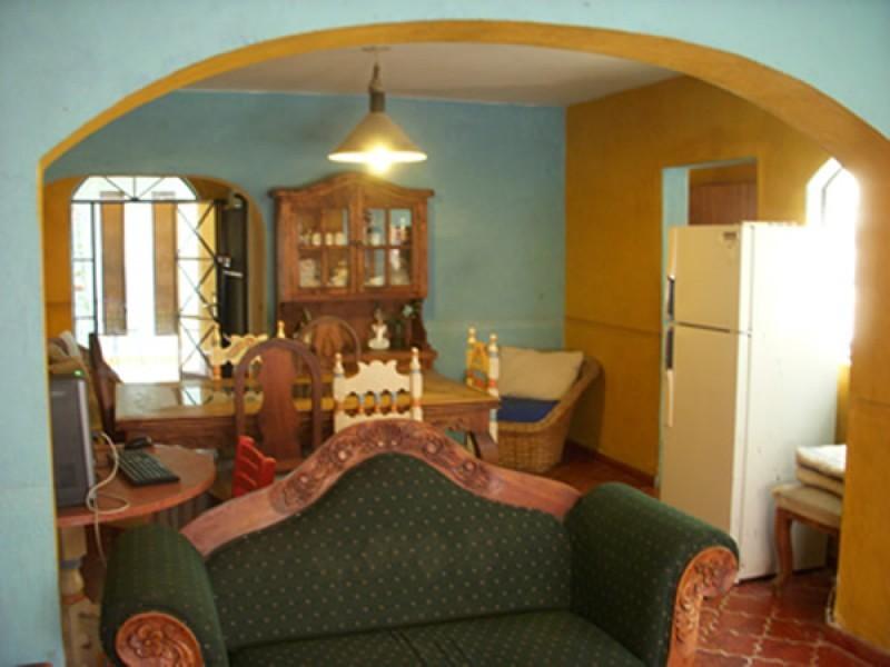 Casa En Venta San Antonio San Miguel De Allende