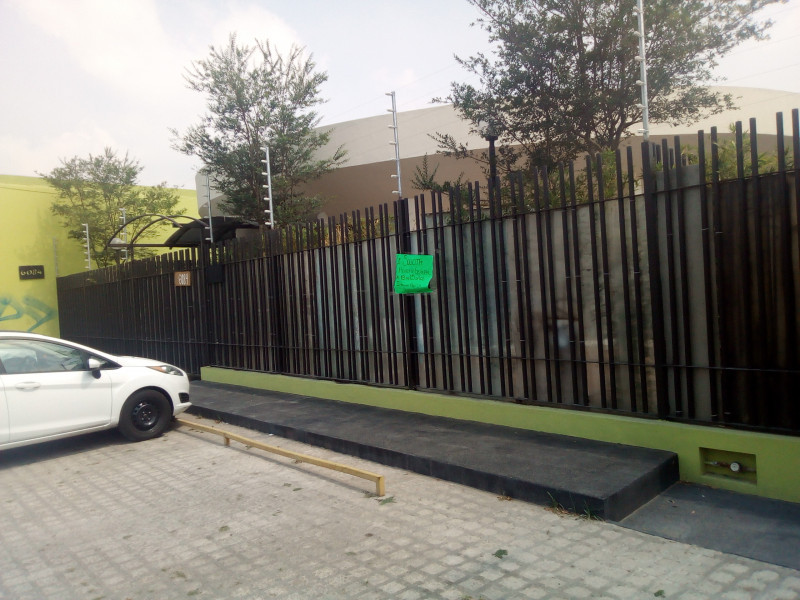Oficina En Renta En Felipe Ruvalcaba El Colli Urbano