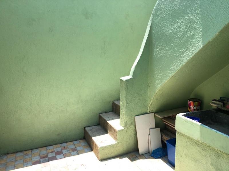Casa Duplex en Venta en la Guadalupana, ambos niveles, 1 lugar de estacionamiento, Planta Baja cuenta con 3 recámara, sala, comedor y cocina, en planta alta cuenta con 2 recámaras con duela, cocina integral, sala y comedor. 9