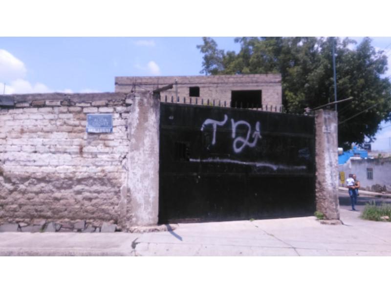 Casa en obra Negra  Habitaciones 3 Baños 2 cochera 3 autos   CORDOBA JUAN DE DIOS 32 , COL AVLETIN GOMEZ FARIAS, GUADALAJARA 2