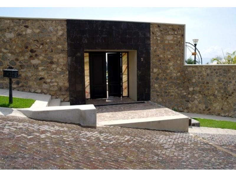 Casa En Venta San Antonio Tlayacapan Chapala Jalisco