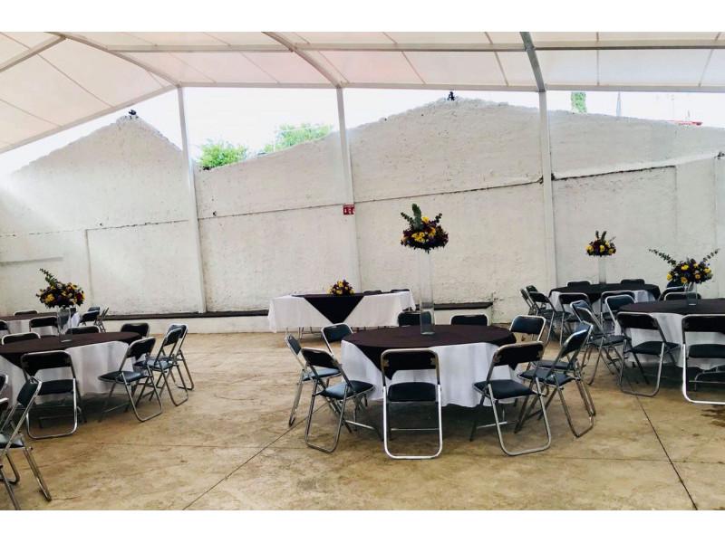 Salon En De En Loma Cajititlan Sur Loma Dorada Delegacion B
