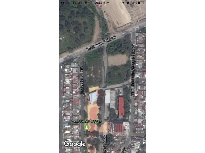 AMPLIO TERRENO COLONIA OBRERA MUY BIEN UBICADO A UNA CUADRA DE PERIFERICO El precio y la superficie de esta son 9,200m2 se cobraran 8,500m2 a $5,400m2 2