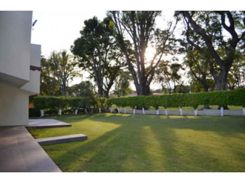 Casa En Venta En Jacarandas 230 Club De Golf Santa Anita
