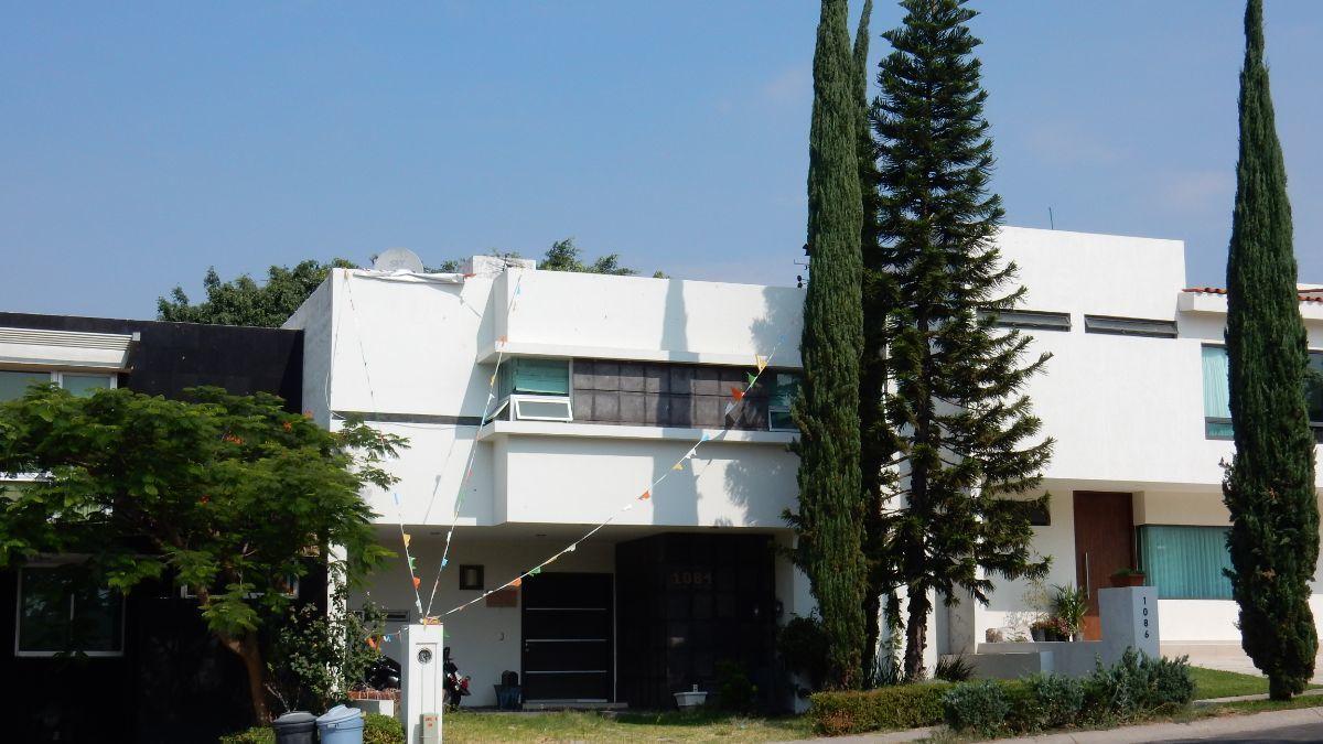 Casa En Venta En Av Bosques Bosques De Santa Anita