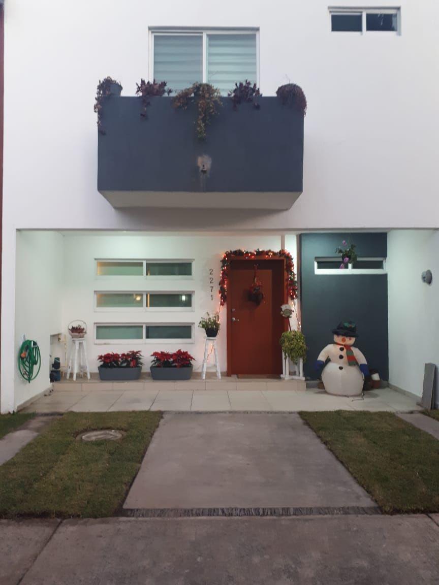 Casa En Venta En Valle De México Jardines Del Valle