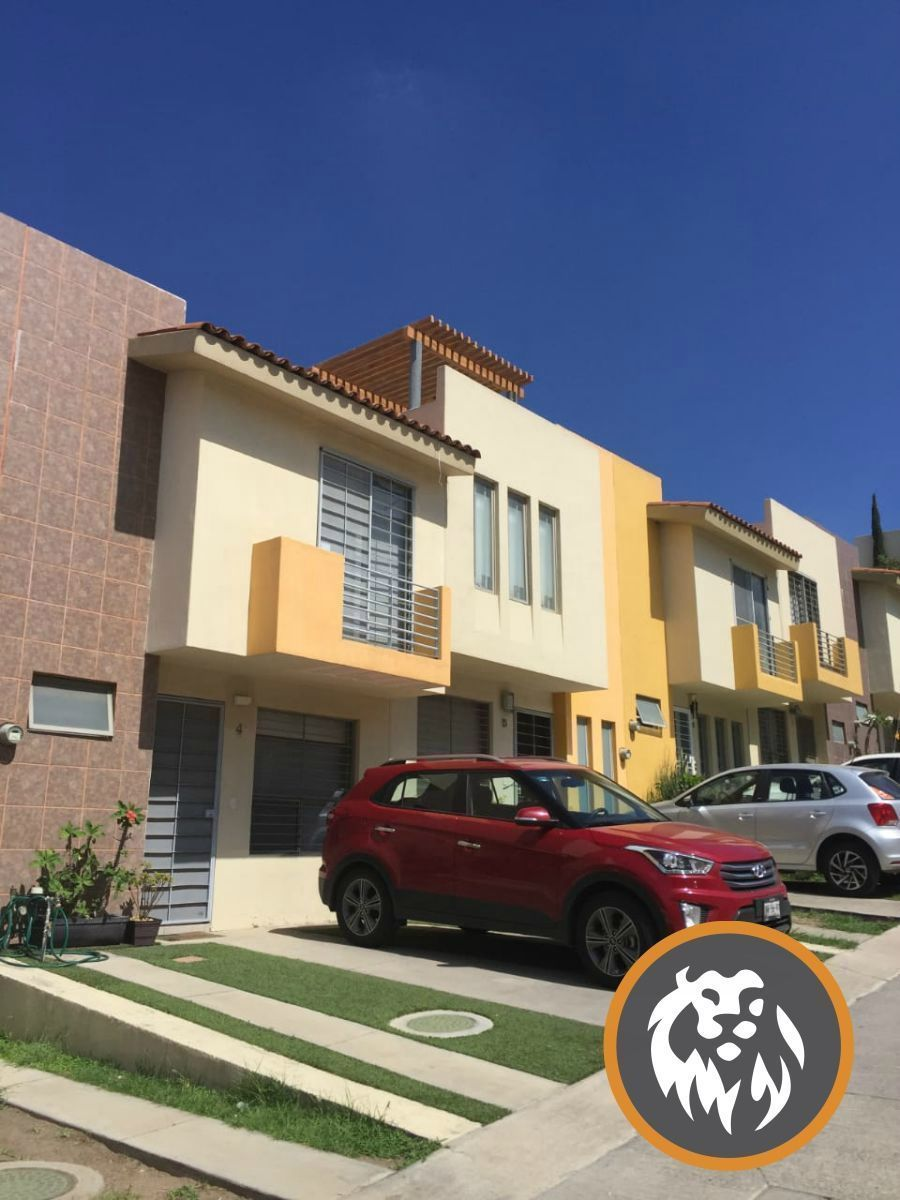 Casa En Venta En Vista Del Cielo Azul Casa 4 Las Terrazas
