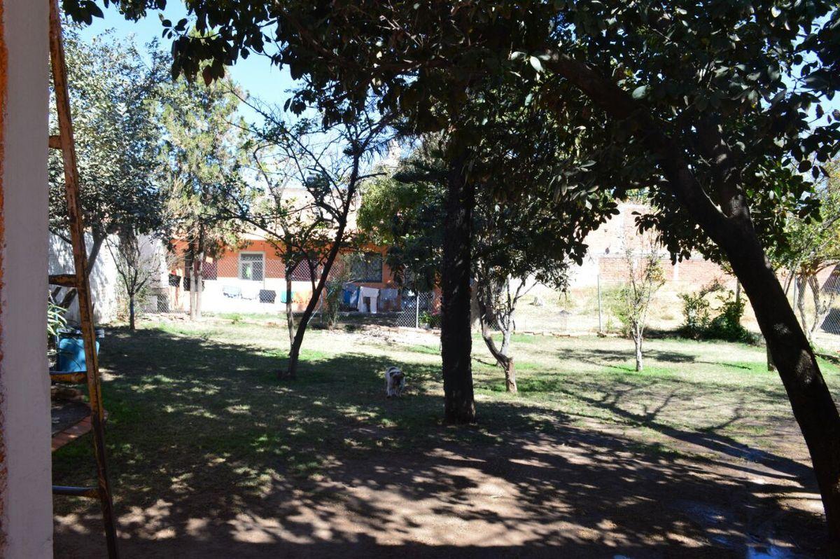 Terreno En Venta En Mariano Otero Parques De Tesistan