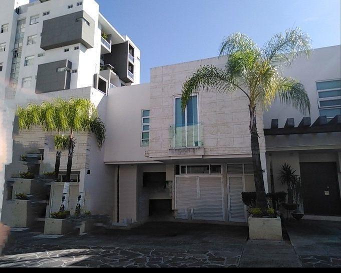 Casa en renta en Paseo,De,Lomas,Altas, Lomas altas ...