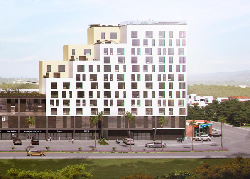 Los locales comerciales para inversión de Entorno S se encuentran en el bello municipio de Puerto Vallarta, Jalisco sobre Av. México 1490. Se localiza en una zona privilegiada ya que se encuentra a cinco minutos del Aeropuerto Internacional Lic. Gustavo Díaz Ordaz, a 10 minutos de Galerías Vallarta, acceso rápido a toda la ciudad sobre Av. México, cerca de dos universidades de renombre como lo son la UNIVA y el Instituto Tepeyac, así como el Centro Internacional de Convenciones.  En sintonía con MB desarrollos, Lado B ha trabajado con empeño durante 14 años en la industria inmobiliaria. Participa activamente en el mercado con los proyectos de Fraccionamiento Las Moras y La Primavera Residencial, en Puerto Vallarta, Jalisco.  Entorno S cuenta con 2,000 mts2 de comercio, con 78 departamentos equipados con acabados de alta calidad y un mercado gastronómico con diversidad de alimentos. Entorno S ofrece dos esquemas de pago para la adquisición de CPIs de comercio: PRECIO CPI $500,000 MXN*, dando facilidades para la adquisición de un CPI. No lo dudes es una de las mejores formas de aquirirlos. EasyBroker ID: EB-CS8314 2