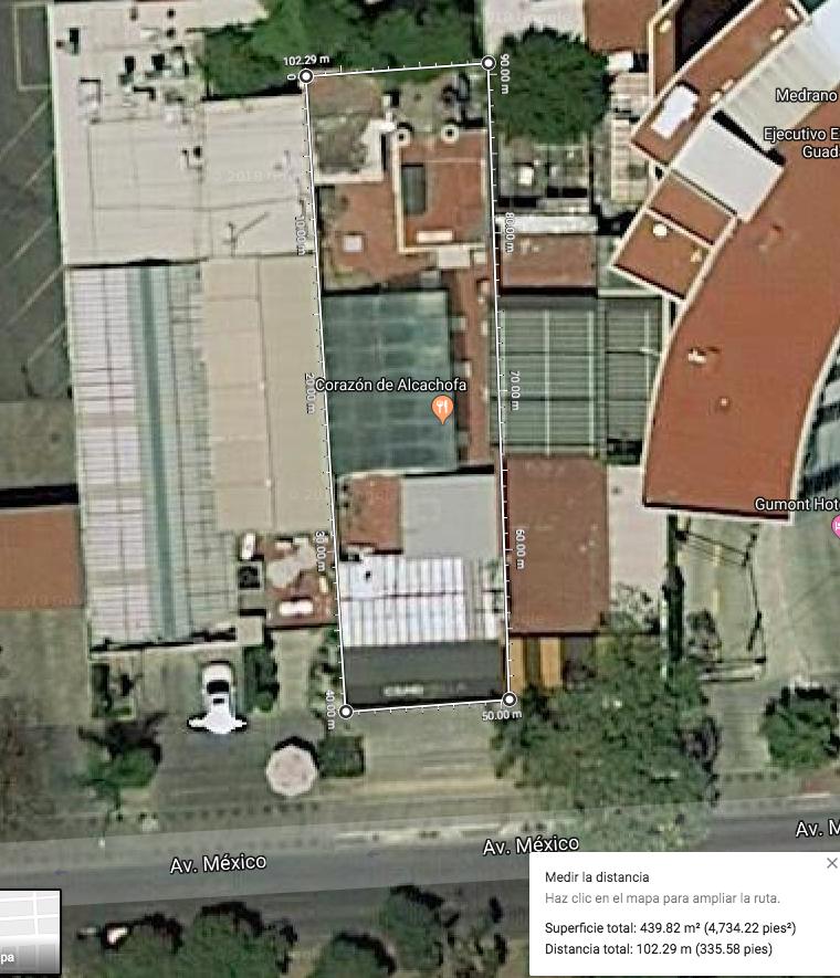Buena Ubicacion, cerca de restaurantes, oficinas, plazas, comercios , en avenida con gran trafico gran plusvalia!!! esta listo para restaurante, con adecuaciones necesarias !!. EasyBroker ID: EB-CO5358 3