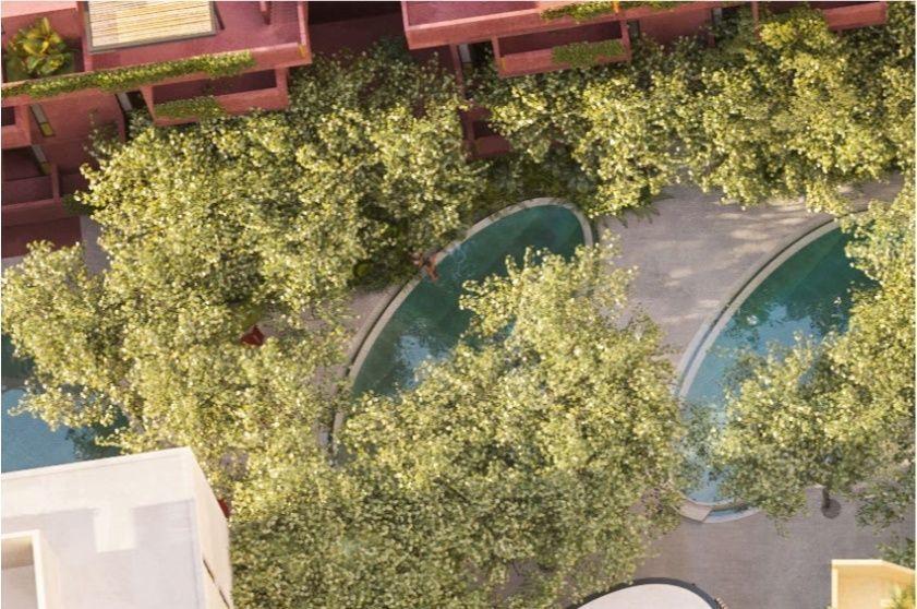 MLS-DCA215  Condo de 2 Recamaras en Arbolada, Cancun  40 Condos Ubicados en la nueva fase de Arbolada Residencial, donde se vive y se disfruta la verdadera naturaleza de Cancún.  Combina lo increible de la naturaleza con lo emocionante del diseño.  - Equipados con todo lo que se necesita para las comodidades de la vida diaria. - Acabados de lujo, con espacios 100% funcionales. - Sala / comedor con cocina integral. - Cubiertas de mármol y granito en baños y cocina. - Carpintería de diseño. - Dos recamaras y dos baños completos. - Diseño de iluminación a base de LEDs  Amenidades  - 50% Áreas verdes. - Alberca con calentadores solares. - Acceso controlado. - Circuito cerrado de vigilancia. - Vigilancia las 24 hrs. - Wi Fi en áreas comunes. - BBQ y Bar Área.   Disponibilidad:  2 Recamaras 2 Baños Balcon 70 m2 Precio: $ 2'055,391 MXN ( $ 108,200 USD).  El precio puede cambiar de acuerdo a la disponibilidad, demanda y al avance de la obra, contactanos para confirmar el precio actual. EasyBroker ID: EB-EH4743 12