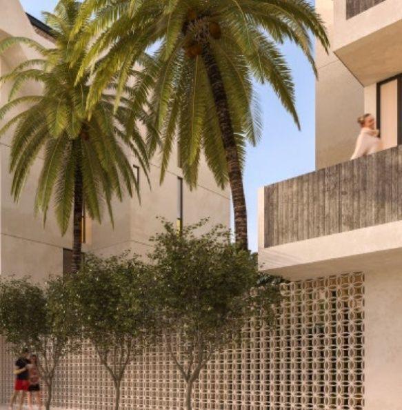 MLS-DCA215  Condo de 2 Recamaras en Arbolada, Cancun  40 Condos Ubicados en la nueva fase de Arbolada Residencial, donde se vive y se disfruta la verdadera naturaleza de Cancún.  Combina lo increible de la naturaleza con lo emocionante del diseño.  - Equipados con todo lo que se necesita para las comodidades de la vida diaria. - Acabados de lujo, con espacios 100% funcionales. - Sala / comedor con cocina integral. - Cubiertas de mármol y granito en baños y cocina. - Carpintería de diseño. - Dos recamaras y dos baños completos. - Diseño de iluminación a base de LEDs  Amenidades  - 50% Áreas verdes. - Alberca con calentadores solares. - Acceso controlado. - Circuito cerrado de vigilancia. - Vigilancia las 24 hrs. - Wi Fi en áreas comunes. - BBQ y Bar Área.   Disponibilidad:  2 Recamaras 2 Baños Balcon 70 m2 Precio: $ 2'055,391 MXN ( $ 108,200 USD).  El precio puede cambiar de acuerdo a la disponibilidad, demanda y al avance de la obra, contactanos para confirmar el precio actual. EasyBroker ID: EB-EH4743 17