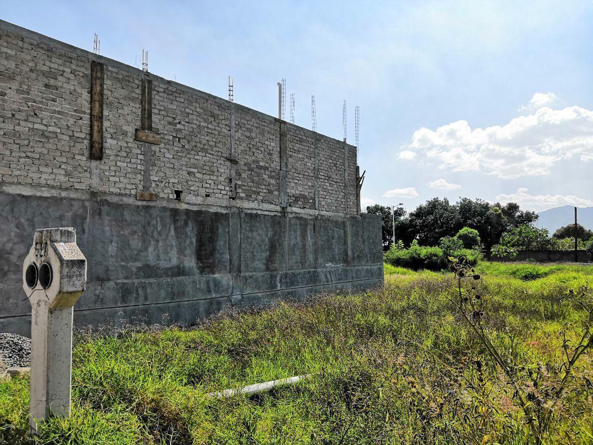 Terreno En Venta Santa Anita Tlaquepaque Jalisco