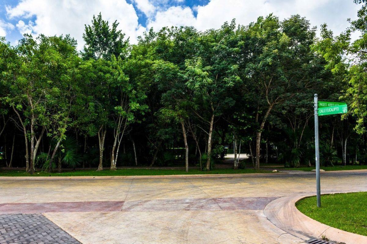 MLS-DCA215  Condo de 2 Recamaras en Arbolada, Cancun  40 Condos Ubicados en la nueva fase de Arbolada Residencial, donde se vive y se disfruta la verdadera naturaleza de Cancún.  Combina lo increible de la naturaleza con lo emocionante del diseño.  - Equipados con todo lo que se necesita para las comodidades de la vida diaria. - Acabados de lujo, con espacios 100% funcionales. - Sala / comedor con cocina integral. - Cubiertas de mármol y granito en baños y cocina. - Carpintería de diseño. - Dos recamaras y dos baños completos. - Diseño de iluminación a base de LEDs  Amenidades  - 50% Áreas verdes. - Alberca con calentadores solares. - Acceso controlado. - Circuito cerrado de vigilancia. - Vigilancia las 24 hrs. - Wi Fi en áreas comunes. - BBQ y Bar Área.   Disponibilidad:  2 Recamaras 2 Baños Balcon 70 m2 Precio: $ 2'055,391 MXN ( $ 108,200 USD).  El precio puede cambiar de acuerdo a la disponibilidad, demanda y al avance de la obra, contactanos para confirmar el precio actual. EasyBroker ID: EB-EH4743 7