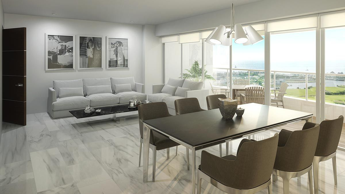 MLS-DCA203 Excelente oportunidad de inversion, Condo a la venta en Cancun Departamento de lujo ubicado dentro de Puerto Cancun, un residencial privado cerca de las zonas mas exclusivas de Cancun. Este desarrollo cuenta con acabados que destacan la exclusividad y confort. Sus amplias terrazas te permiten disfrutar de un hermoso paisaje y de una convivencia al aire libre. Cuenta con amplios jardines, un lobby y gimnasio. Fuera de la torre, se encuentra una piscina de nado y una alberca recreativa, un asoleadero, baños y áreas de convivencia donde el verde predomina con su bella vista al campo de golf. Este departamento te frece extraordinarias amenidades con espacios amplios en un ambiente agradable donde encontrarás sin duda, tranquilidad y confort. amenidades •Seguridad 24/7 •Lobby •Cuarto de juegos •Alberca de nado y recreativa •Asoleadero •Grandes jardines •Spa y sauna •Gym •Cancha de Paddle Tennis •Cancha de fútbol y basquetbol •Business center •Kids club •Salón de usos múltiples •Bodega •Estacionamiento •subterráneo y de visita 2 recamaras 2 baños 158 m2 $ 6,901,000 MXN ($ 363,211 USD) 3 PENTHOUSE recamaras 3 y un medio baño 313 m2 $ 12,844,000 MXN ($ 676,000 USD) El precio puede cambiar de acuerdo a la disponibilidad, demanda y al avance de la obra, contactanos para confirmar el precio actual. #iowncancun #cancunrealstate #cancuncondos  #puertocancun #cancuncondominiums #cancunbroker #cancunlisting #cancunrealty #cancun #cancunlifestyle #Luxurycancun. EasyBroker ID: EB-EA0253 7