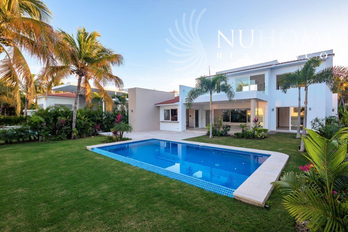 Casa en venta en Guacamayas, Nuevo vallarta, Bahía de ...