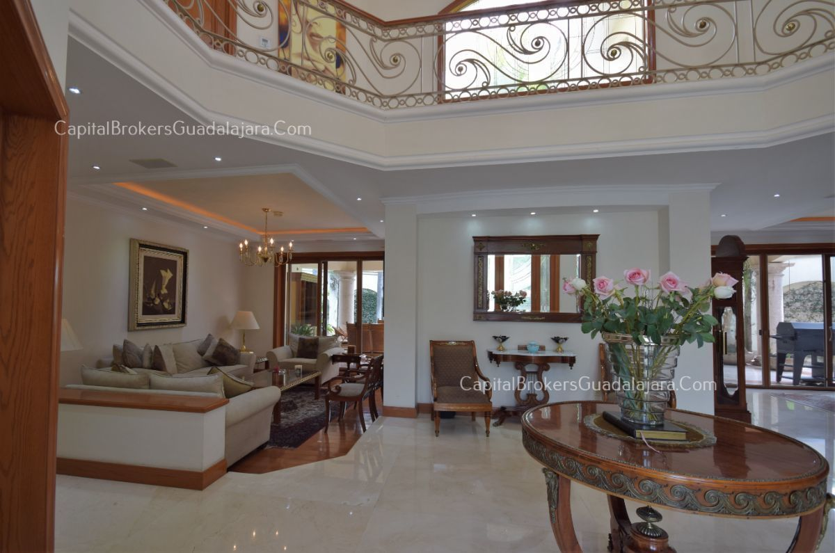 Casa en venta, Puerta de hierro, Zapopan, Jalisco - Casas ...