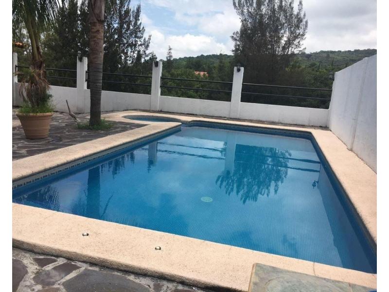 Casa En Venta Lomas De Santa Anita Tlajomulco De
