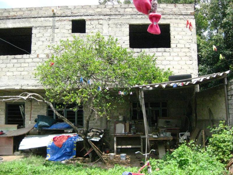 Casa en obra Negra  Habitaciones 3 Baños 2 cochera 3 autos   CORDOBA JUAN DE DIOS 32 , COL AVLETIN GOMEZ FARIAS, GUADALAJARA 5