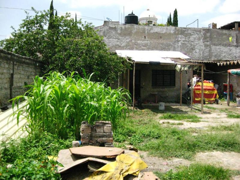 Casa en obra Negra  Habitaciones 3 Baños 2 cochera 3 autos   CORDOBA JUAN DE DIOS 32 , COL AVLETIN GOMEZ FARIAS, GUADALAJARA 6