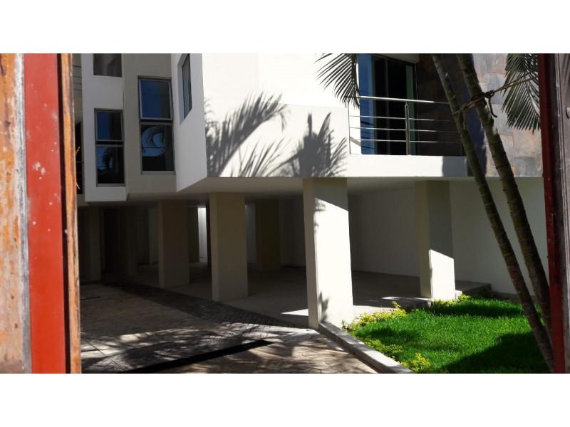 Preventa departamentos cerca del Imss, 99.6 m2 , 2 recamaras, sala, comedor, cocina, 2 baños, estacionamiento 6