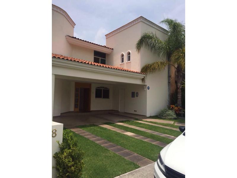 Casa En Venta El Manantial Tlajomulco De Z 250 241 Iga Jalisco