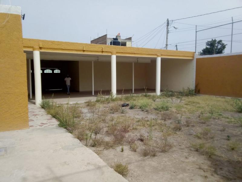 Salon En De Pinar De Las Palomas Tonalá Jalisco Casas Y