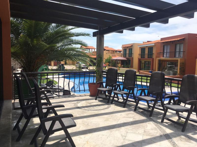 Casa En Venta En Arroyo Hondo 17 San Antonio Tlayacapan