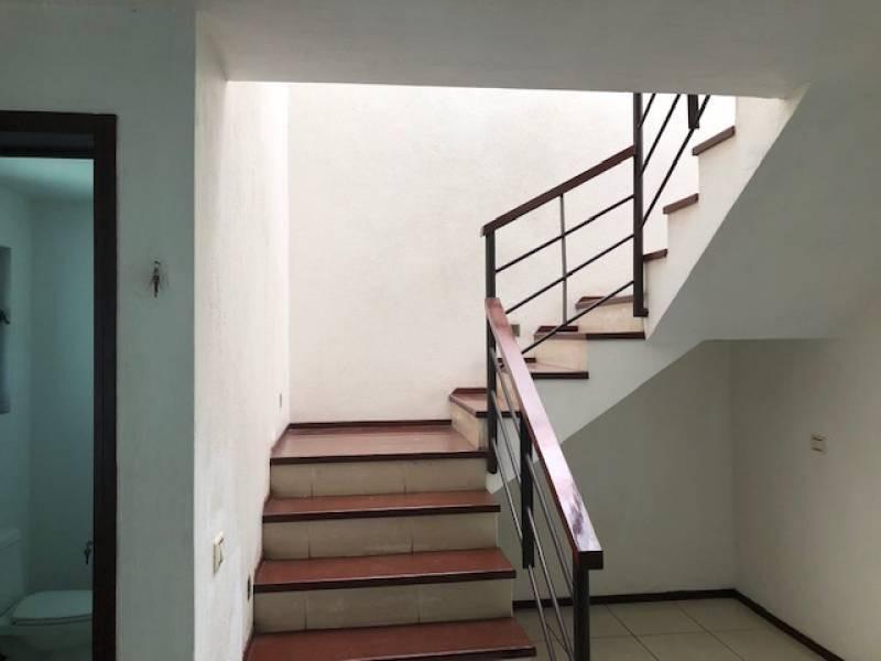 Casa En Renta En Coto Barcelona Calle Albacete 171 Nueva