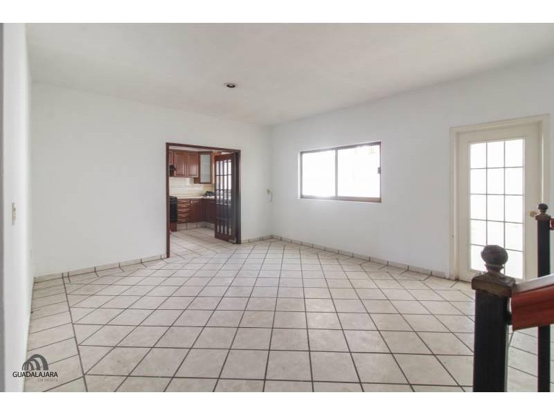 Casa En Renta Santa Anita Camino Real Tlaquepaque