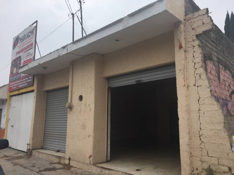 Casa En Venta En Puerto Mazatlan 46 Miramar Zapopan
