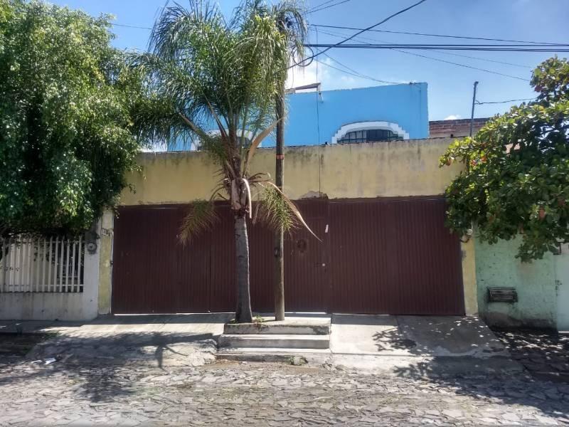 Casa En Venta En Puerto Acapulco 1488 Miramar Zapopan