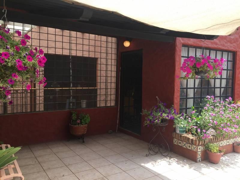 Casa En Venta En Paseo De Los Alerces 3741 Tabachines