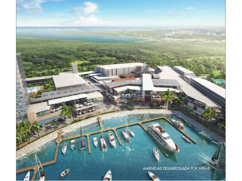 MLS-DCA212-3  Penthouse de 4 recámaras a pasos de la marina y el mar  en Puerto Cancun  Vive en Puerto Cancun, la mejor y más exclusiva comunidad que ofrece un estilo de vida náutico, rodeado de playas, marinas, campo de golf, áreas deportivas, boutiques, restaurantes, cines y entretenimiento.  Se encuentra estratégicamente ubicado donde se fusiona la Zona Hotelera, el Centro de Cancún y el Mar Caribe.  El ser dueño de este condo, obtienes totalmente gratis una membresía para acceder al sistema de clubes de Puerto Cancún, la cual te abre las puertas a:   Club de Playa Escuela de vela  Actividades deportivas Plataforma de yoga Campo de golf entre otras.  Amenidades:  Lobby Gimnasio Alberca  Business Center Area de asoleadero Baños con regadera Sala de entretenimiento Área Lounge Área de comedor Area de asador con barra  Disponibilidad:  2 Recámaras 2.5 Baños Terraza Cuarto de Lavado Cuarto de servicio 2 Cajones de estacionamiento Bodega en sótano Total: 167.30 m2 Precio: $ 8'280,000 MXN ($ 435,800  USD)  3 Recamaras 3.5 Baños Terraza Cuarto de TV Cuarto de Lavado Cuarto de servicio 2 Cajones de estacionamiento Bodega en sótano Total: 213.60 m2 Precio: $ 11'100,000 MXN ( $ 584,300 USD)  4 Recamaras 4.5 Baños Terraza Cuarto de Lavado Cuarto de servicio 3 Cajones de estacionamiento Bodega en sótano Total: 253.70 m2 Precio: $ 13'480,000 MXN ($ 709,500  USD)  Penthouse 4 Recamaras 6.5 Baños Terraza Cuarto de TV Cuarto de Lavado Cuarto de servicio 3 Cajones de estacionamiento Bodega en sótano Roof top: Jacuzzi Area de Asador y barra Area de asoleadero Area de comedor Area lounge Total: 453.10 m2 Precio: $ 23'060,000 MXN ( $ 1'213,700 USD)  El precio puede cambiar de acuerdo a la disponibilidad, demanda y al avance de la obra, contactanos para confirmar el precio actual.  #iowncancun #cancunrealstate #cancuncondos  #puertocancun #cancuncondominiums #cancunbroker #cancunlisting #cancunrealty #cancun #cancunlifestyle #Luxurycancun #PuertoCancun #Marina #Marinatowncenter #mar 