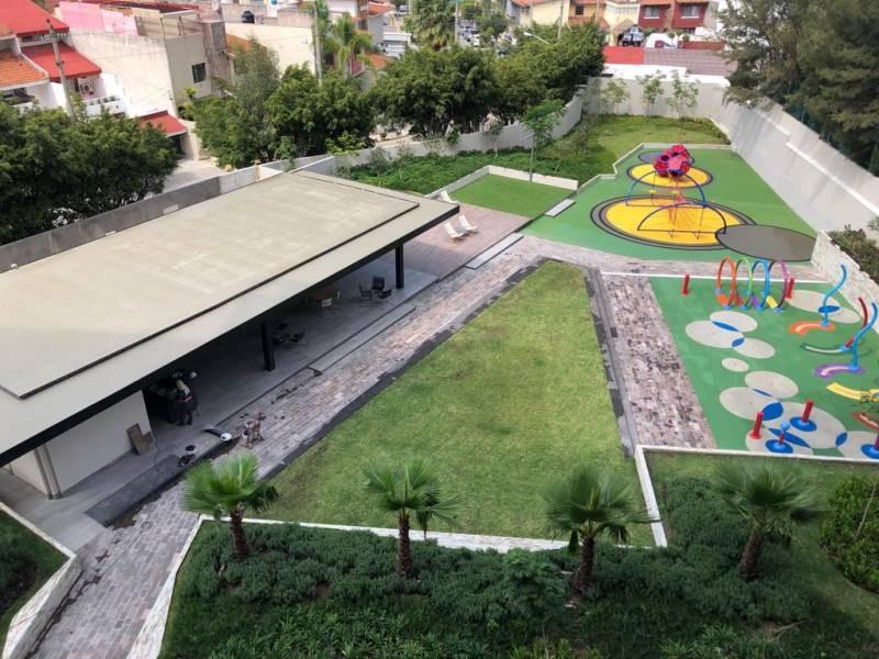 Departamento En Renta En Calle Vista Lomas 4777 Lomas Altas