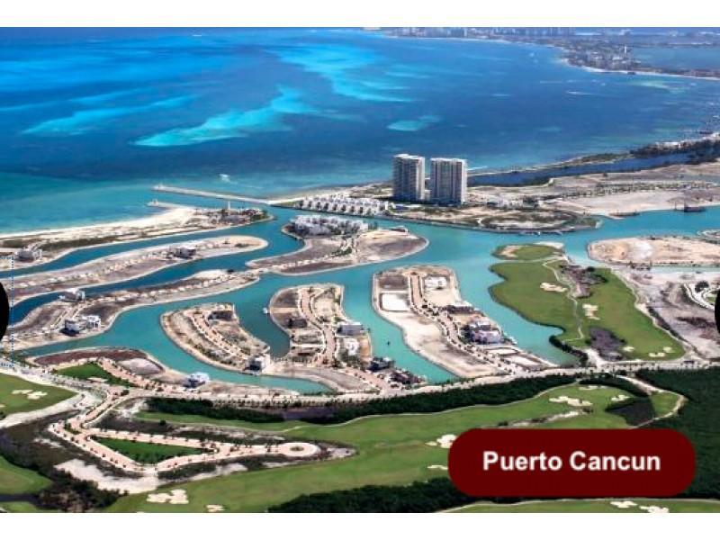 MLS-DCA208-3  Condominio de lujo en venta en Puerto Cancun  Desarrollo moderno y sofisticado,2 torres con 46 departamentos pensado para poder disfrutar experiencias al aire libre  sin renunciar a la privacidad y comodidad de tu espacio.  Ubicacion estratégica, Puerto Cancun se encuentra en la entrada de la Zona Hotelera y el centro de Cancun.   Ventanas de piso a techo con vistas panorámicas hacia el canal y campo de golf.  Amplias terrazas   Detailes del proyecto:  Amplios jardines Acabados de lujo Maxima privacidad y tranquilidad Amplios estacionamientos para residentes y visitas Servicio de meseros durante los fines de semana Areas de almacenamiento 12 elevadores para 46 departamentos Servicio de concierge 24 hrs Estancia para personal de servicio con lockers Interiorismo de autor  Elegantes cocinas   Amenidades:  Area social con alberca de adultos y niños Area de juegos para niños Seniors lounge con mesas de billar Kids club Business center con sala de juntas Salon de eventos Gimnasio equipado Spa especializado para hombres y mujeres Servicio en la alberca Terraza con area de asadores Lobby  Club de golf y marina con embarcacion exclusiva para los residentes, tablas de padel , motos acuáticas y kayaks. Acceso a campo de golf de 18 hoyos Carritos de golf exclusivos para residentes   Ademas como propietario de Puerto Cancun tienes acceso a las siguientes amenidades: Canales marítimos Mar Club de playa Marina Campo de golf Plaza comercial Escuela de deportes acuáticos   Tipos de propiedad:  3 Recamaras 3.5 Baños 206m2 Precio: $ 9'999,000 (540,490 USD)  3 Recamaras 3.5 Baños 316 m2  Precio: $ 15'322,000 (828,300 USD)  Penthouse 4 Recamaras   4.5 Baños 403 m2  Precio: $ 19'675,000 (1'063,500 USD)  Garden 4 Recamaras   4.5 Baños 490 m2  Precio: $ 20'446,000 (1'105,000 USD)  El precio puede cambiar de acuerdo a la disponibilidad, demanda y al avance de la obra, contactanos para confirmar el precio actual.  #selvacorealty #newlisting #luxuryrealestate #rivieramaya #real
