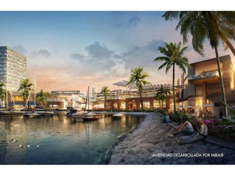 MLS-DCA212  Condominio de 2 recámaras a pasos de la marina y el mar  en Puerto Cancun  Vive en Puerto Cancun, la mejor y más exclusiva comunidad que ofrece un estilo de vida náutico, rodeado de playas, marinas, campo de golf, áreas deportivas, boutiques, restaurantes, cines y entretenimiento.  Se encuentra estratégicamente ubicado donde se fusiona la Zona Hotelera, el Centro de Cancún y el Mar Caribe.  El ser dueño de este condo, obtienes totalmente gratis una membresía para acceder al sistema de clubes de Puerto Cancún, la cual te abre las puertas a:   Club de Playa Escuela de vela  Actividades deportivas Plataforma de yoga Campo de golf entre otras.  Amenidades:  Lobby Gimnasio Alberca  Business Center Area de asoleadero Baños con regadera Sala de entretenimiento Área Lounge Área de comedor Area de asador con barra  Disponibilidad:  2 Recámaras 2.5 Baños Terraza Cuarto de Lavado Cuarto de servicio 2 Cajones de estacionamiento Bodega en sótano Total: 167.30 m2 Precio: $ 8'280,000 MXN ($ 435,800  USD)  3 Recamaras 3.5 Baños Terraza Cuarto de TV Cuarto de Lavado Cuarto de servicio 2 Cajones de estacionamiento Bodega en sótano Total: 213.60 m2 Precio: $ 11'100,000 MXN ( $ 584,300 USD)  4 Recamaras 4.5 Baños Terraza Cuarto de Lavado Cuarto de servicio 3 Cajones de estacionamiento Bodega en sótano Total: 253.70 m2 Precio: $ 13'480,000 MXN ($ 709,500  USD)  Penthouse 4 Recamaras 6.5 Baños Terraza Cuarto de TV Cuarto de Lavado Cuarto de servicio 3 Cajones de estacionamiento Bodega en sótano Roof top: Jacuzzi Area de Asador y barra Area de asoleadero Area de comedor Area lounge Total: 453.10 m2 Precio: $ 23'060,000 MXN ( $ 1'213,700 USD)  El precio puede cambiar de acuerdo a la disponibilidad, demanda y al avance de la obra, contactanos para confirmar el precio actual.  #iowncancun #cancunrealstate #cancuncondos  #puertocancun #cancuncondominiums #cancunbroker #cancunlisting #cancunrealty #cancun #cancunlifestyle #Luxurycancun #PuertoCancun #Marina #Marinatowncenter #mar #