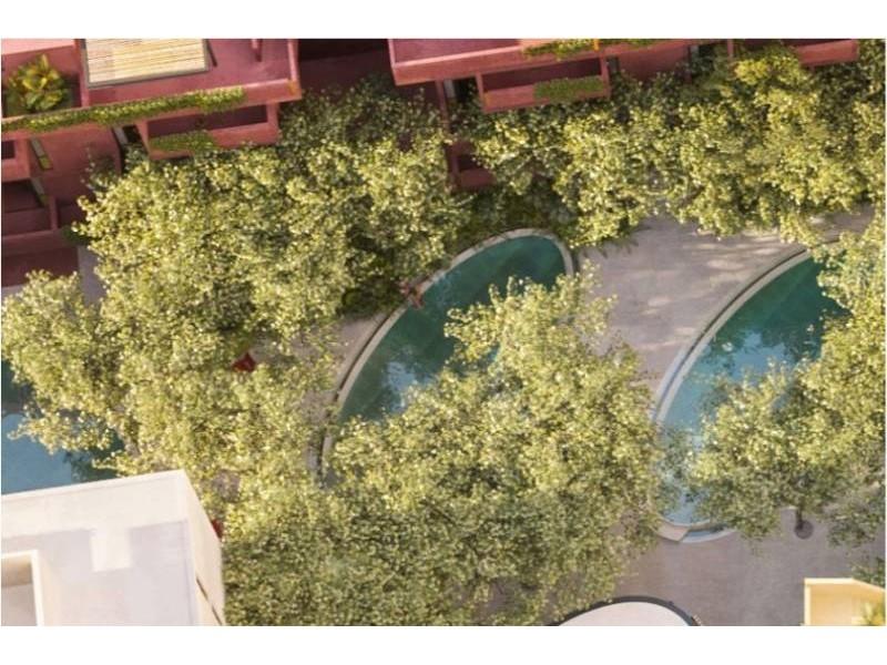 MLS-DCA215  Condo de 2 Recamaras en Arbolada, Cancun  40 Condos Ubicados en la nueva fase de Arbolada Residencial, donde se vive y se disfruta la verdadera naturaleza de Cancún.  Combina lo increible de la naturaleza con lo emocionante del diseño.  - Equipados con todo lo que se necesita para las comodidades de la vida diaria. - Acabados de lujo, con espacios 100% funcionales. - Sala / comedor con cocina integral. - Cubiertas de mármol y granito en baños y cocina. - Carpintería de diseño. - Dos recamaras y dos baños completos. - Diseño de iluminación a base de LEDs  Amenidades  - 50% Áreas verdes. - Alberca con calentadores solares. - Acceso controlado. - Circuito cerrado de vigilancia. - Vigilancia las 24 hrs. - Wi Fi en áreas comunes. - BBQ y Bar Área.   Disponibilidad:  2 Recamaras 2 Baños Balcon 70 m2 Precio: $ 2'055,391 MXN ( $ 108,200 USD).  El precio puede cambiar de acuerdo a la disponibilidad, demanda y al avance de la obra, contactanos para confirmar el precio actual.   #iowncancun #cancunrealstate #cancuncondos  #puertocancun #cancuncondominiums #cancunbroker #cancunlisting #cancunrealty #cancun #cancunlifestyle #Luxurycancun #selvacorealty #newlisting #luxuryrealestate #rivieramaya #realestate #inversion #Broker #Listing #properties #lifestyle #Forsale #exclusivelisting  20